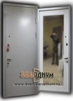 Дверь с терморазрывом 02