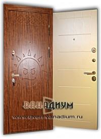 Дверь МДФ+МДФ 29.